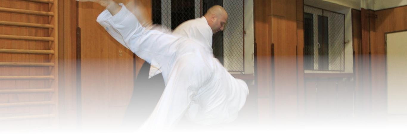 AC Dairokkan – Aikido Ústí nad Labem